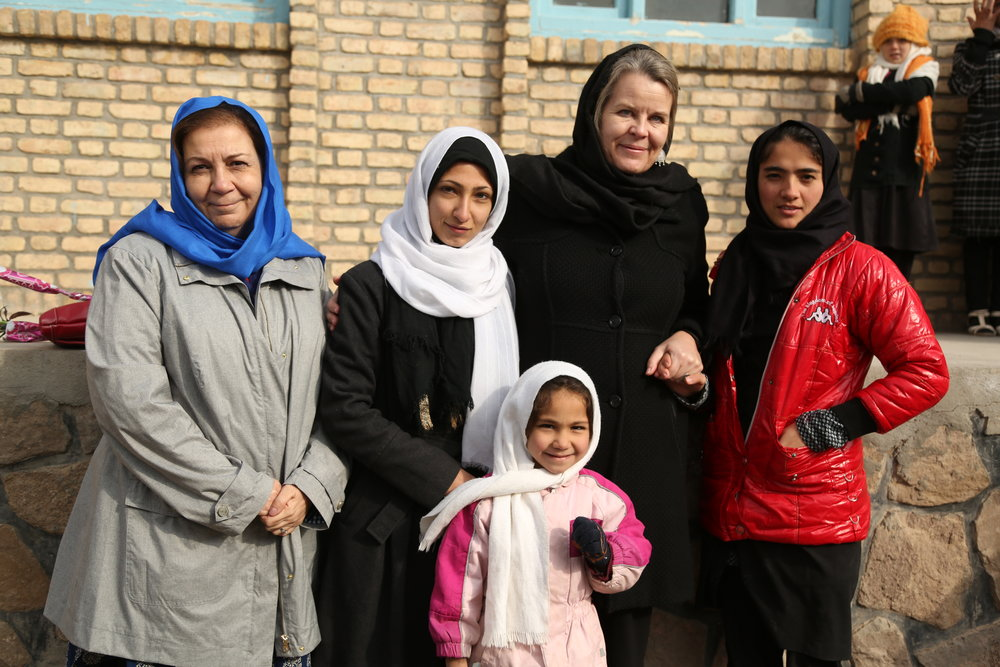 Photo Credit: Mahdy Mehraen, UNICEF