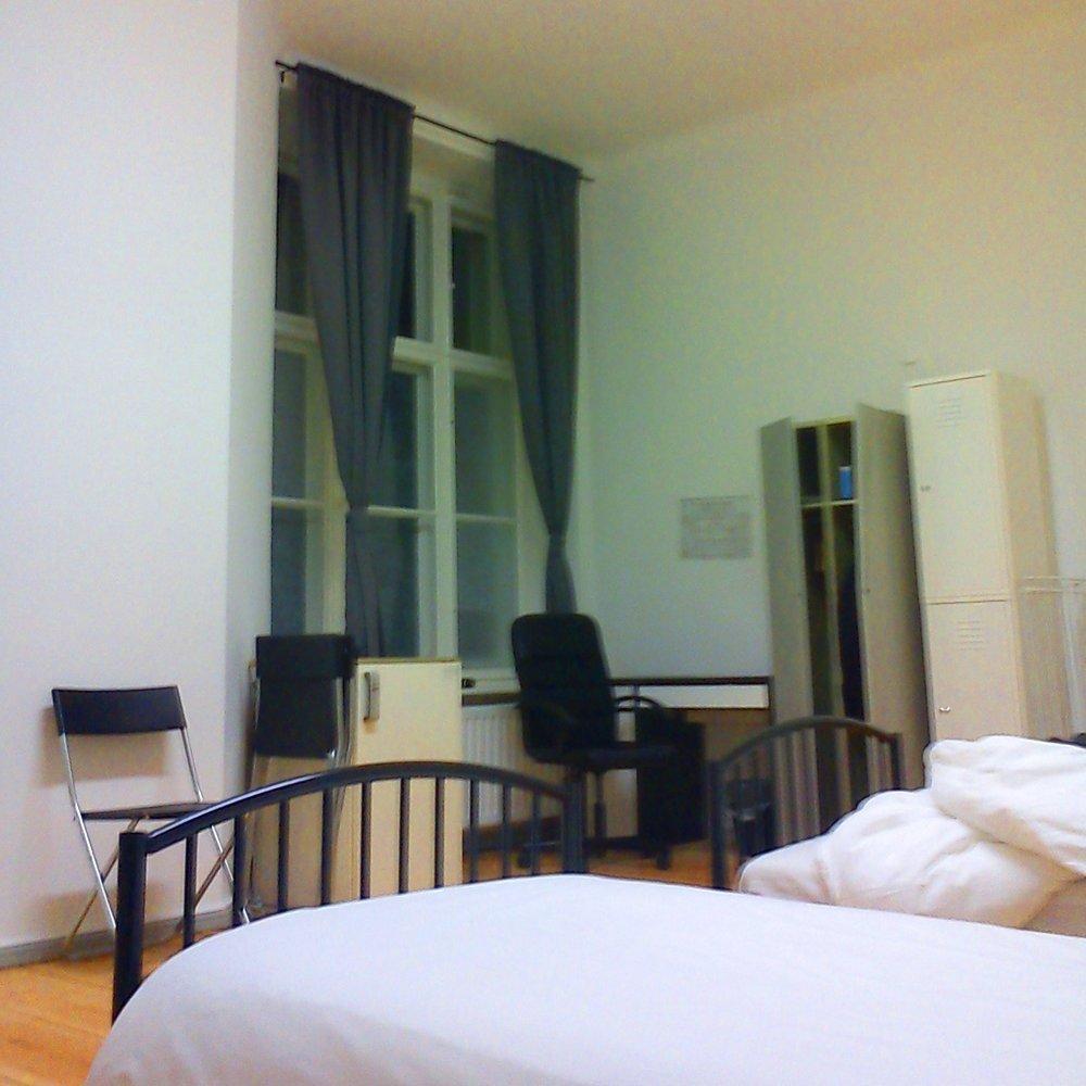The artist colony in Berlin