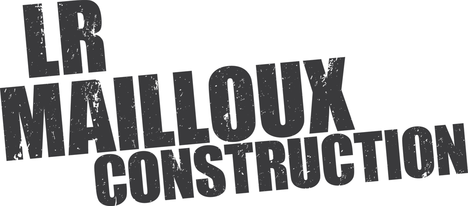 LR Mailloux Construction