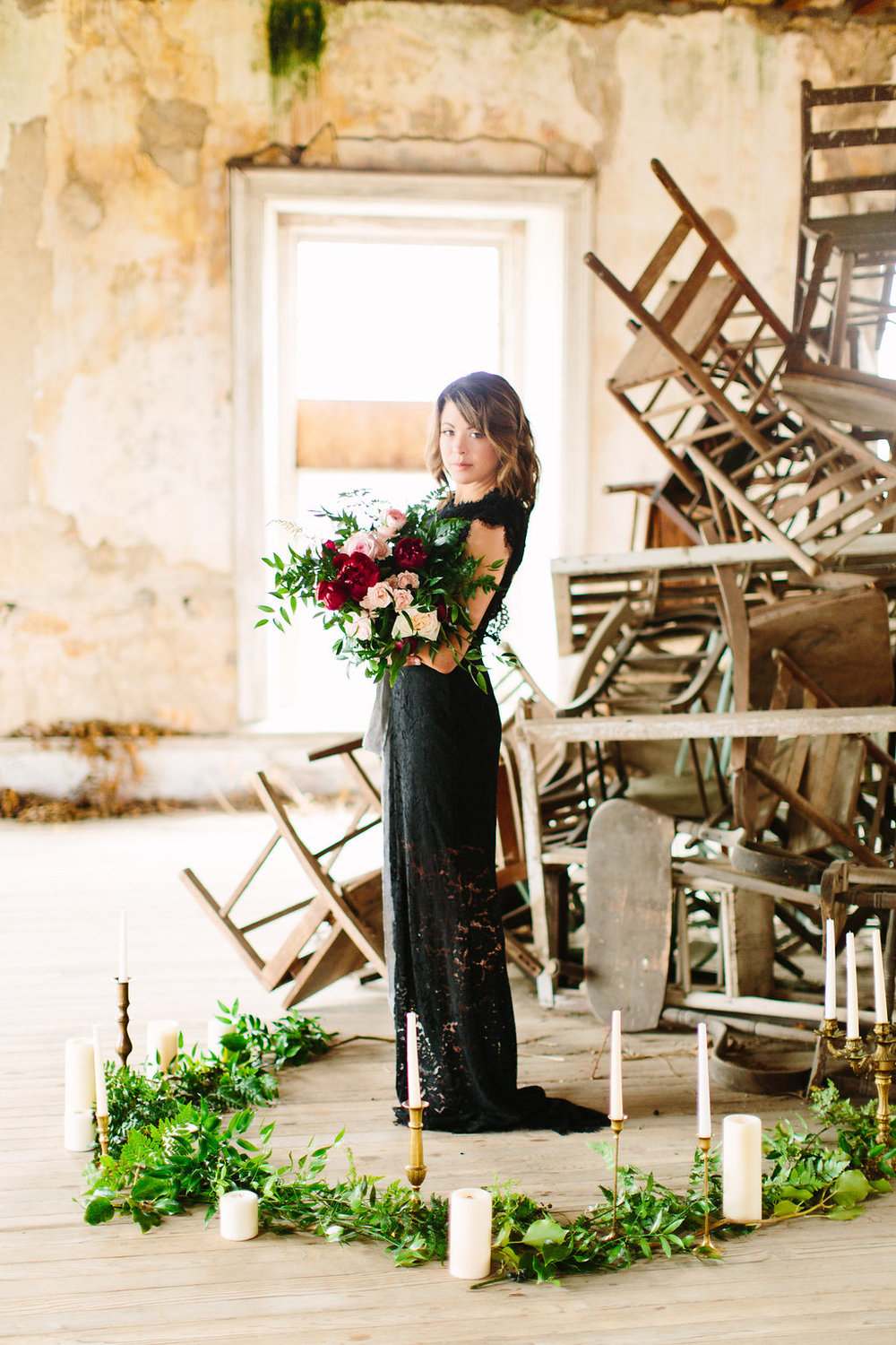 Fort Worth Bridal