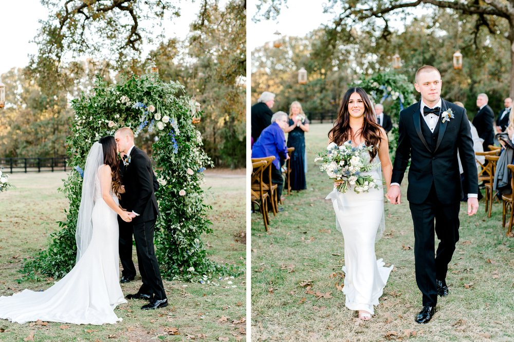 Elisabeth Carol Borrowed and Blue White Sparrow Texas Wedding Barn Wedding.JPG