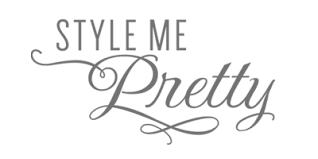 Style Me Pretty Classic Jewel Toned Wedding