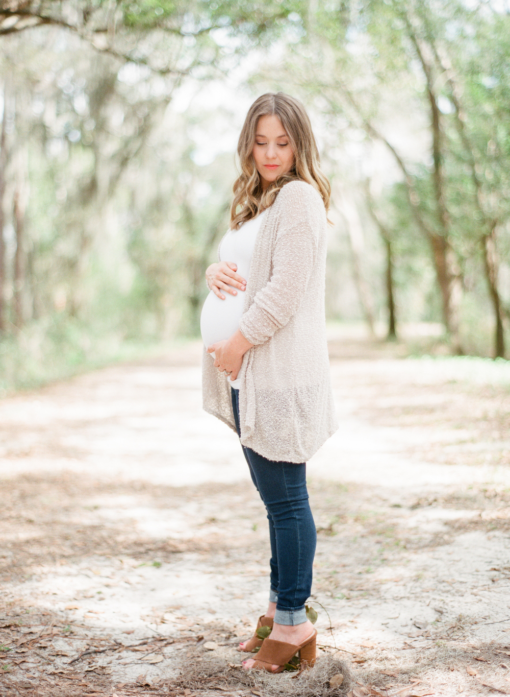 Dave Lapham Photography | Maternity Photos | Lakeland Florida