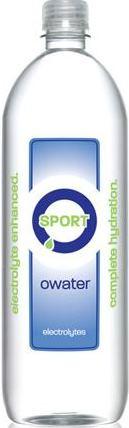 O Sport Water