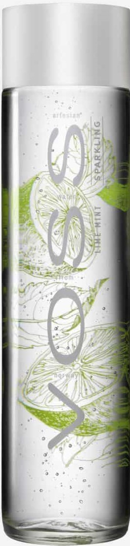 VOSS Flavored