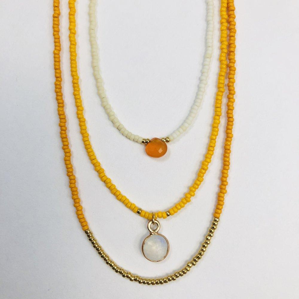 Orange Chakra