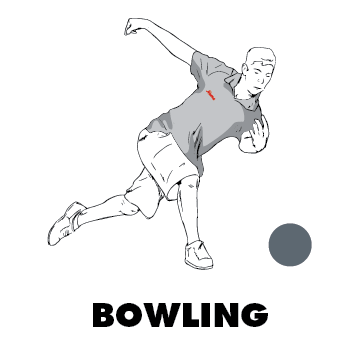 Bowling design gallery