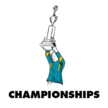Championships design gallery