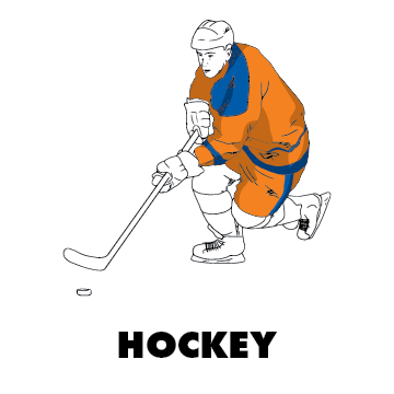 Hockey Design Gallery