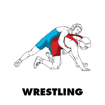 wrestling design gallery