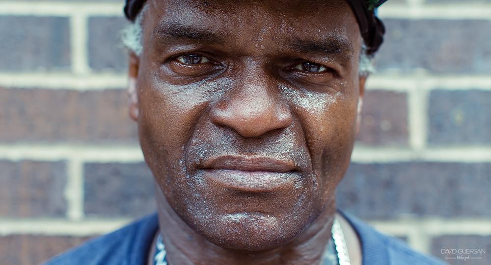 Portrait de Harry Roland