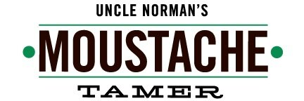 Uncle Norman's Moustache Tamer