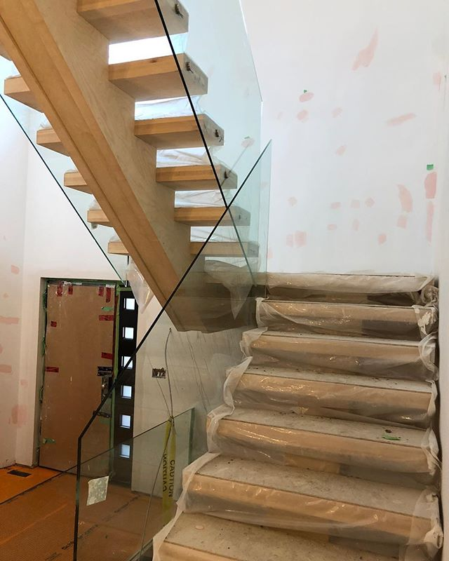 #stairsbymillennium  #stairs #ajax #homeimprovement #homesweethome #custom #builtforyou #homestyle #interiordesign #home #designlife #stairsofinstagram