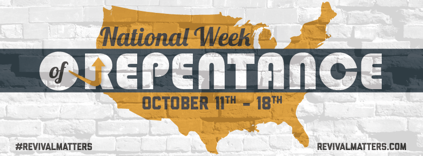 The National Week of Repentance