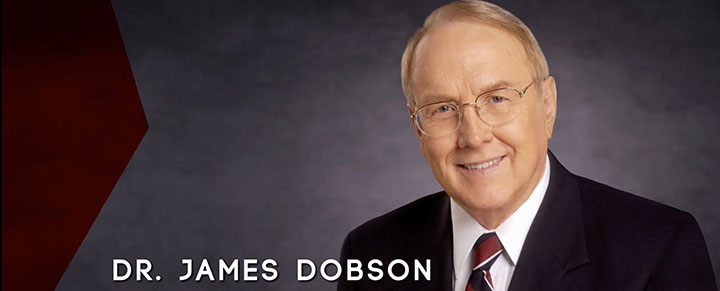 Dr. James Dobson claims that Donald Trump recently gave his life to Jesus Christ as his Savior. If true, this could be a game-changer. in how you pray for Mr. Trump and the United States.