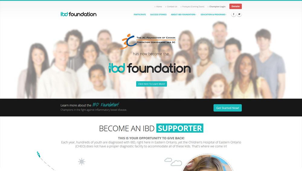 ibdfoundation.org