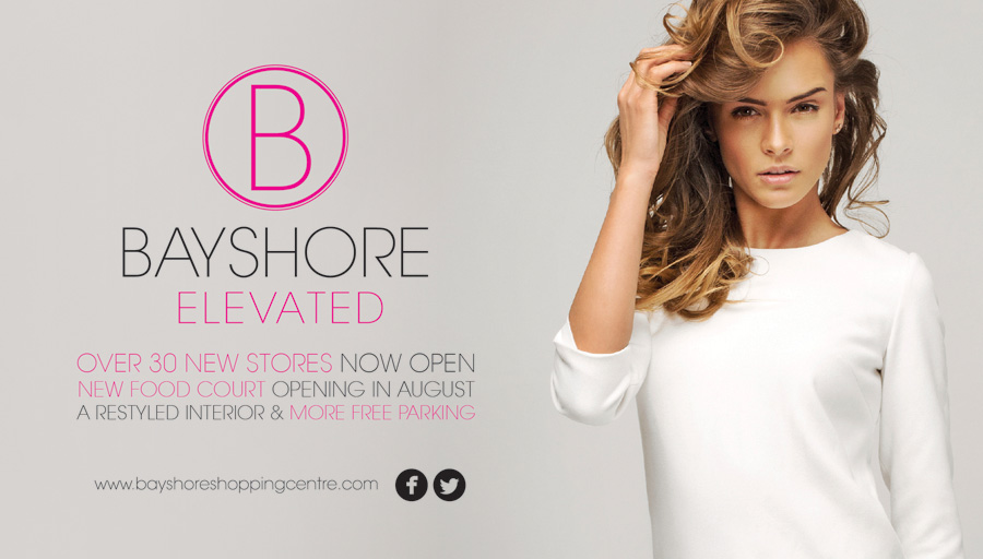 Bayshore Shopping Centre, Redevelopment Campaign