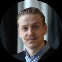 Matti Rautaniemi  on uskontotieteilijä, tietokirjailija ja toimittaja. Hänen juurensa ovat akateemisessa maailmassa.