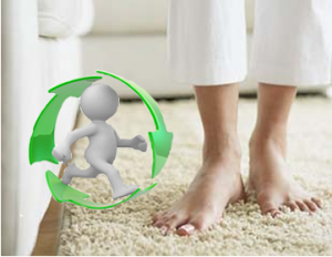 eco cleaning bovey tracey
