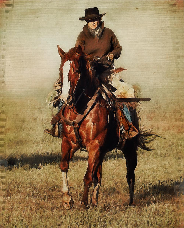 Ranch Boss