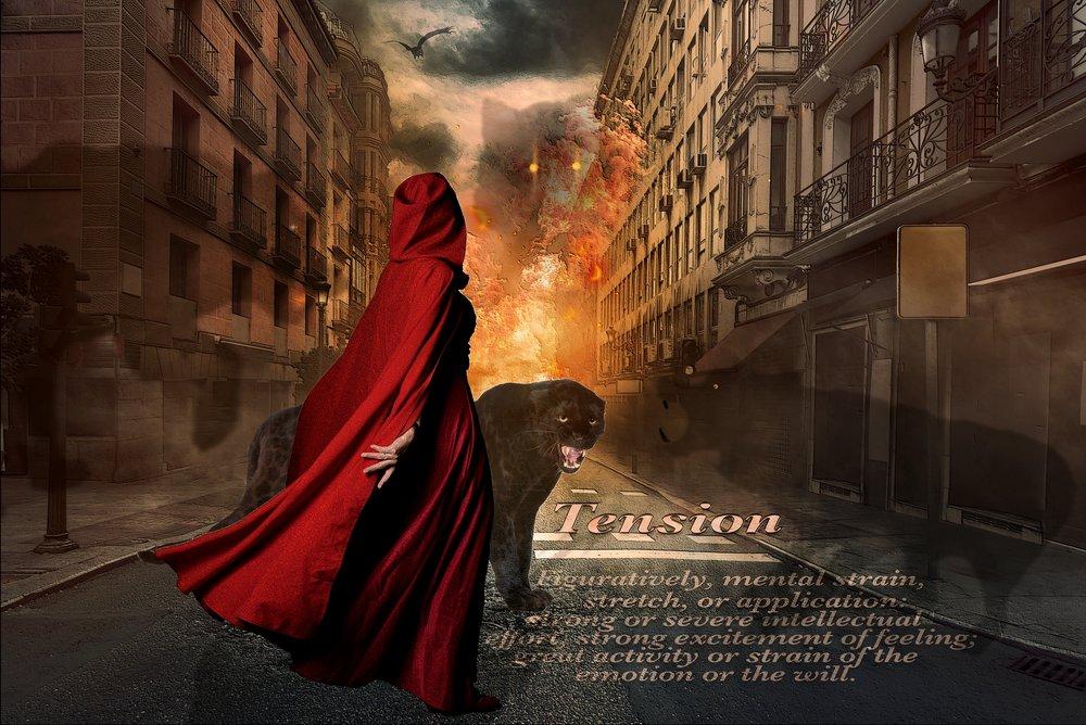 Apocalypse, Rule by Fear