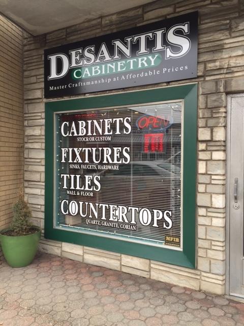 DeSantis Cabinetry