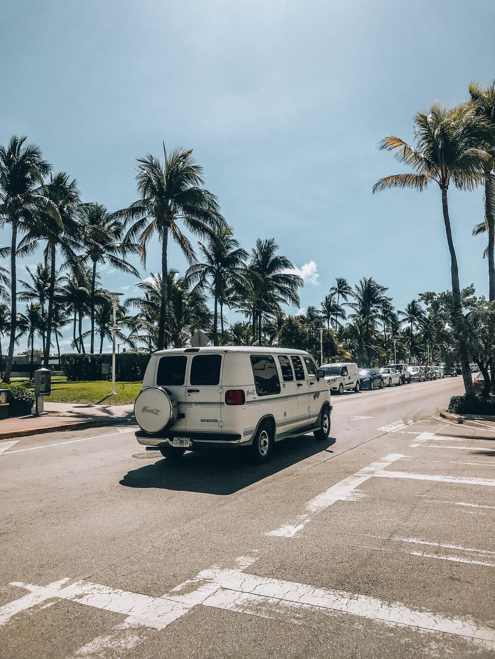 Copy of Ocean Drive