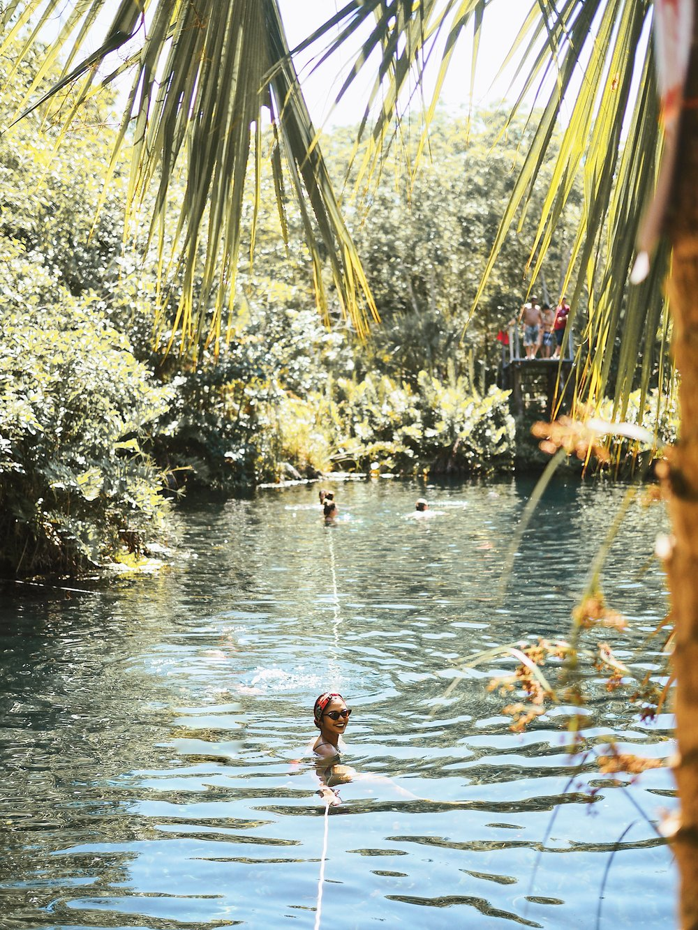 Copy of Cenote Cristal