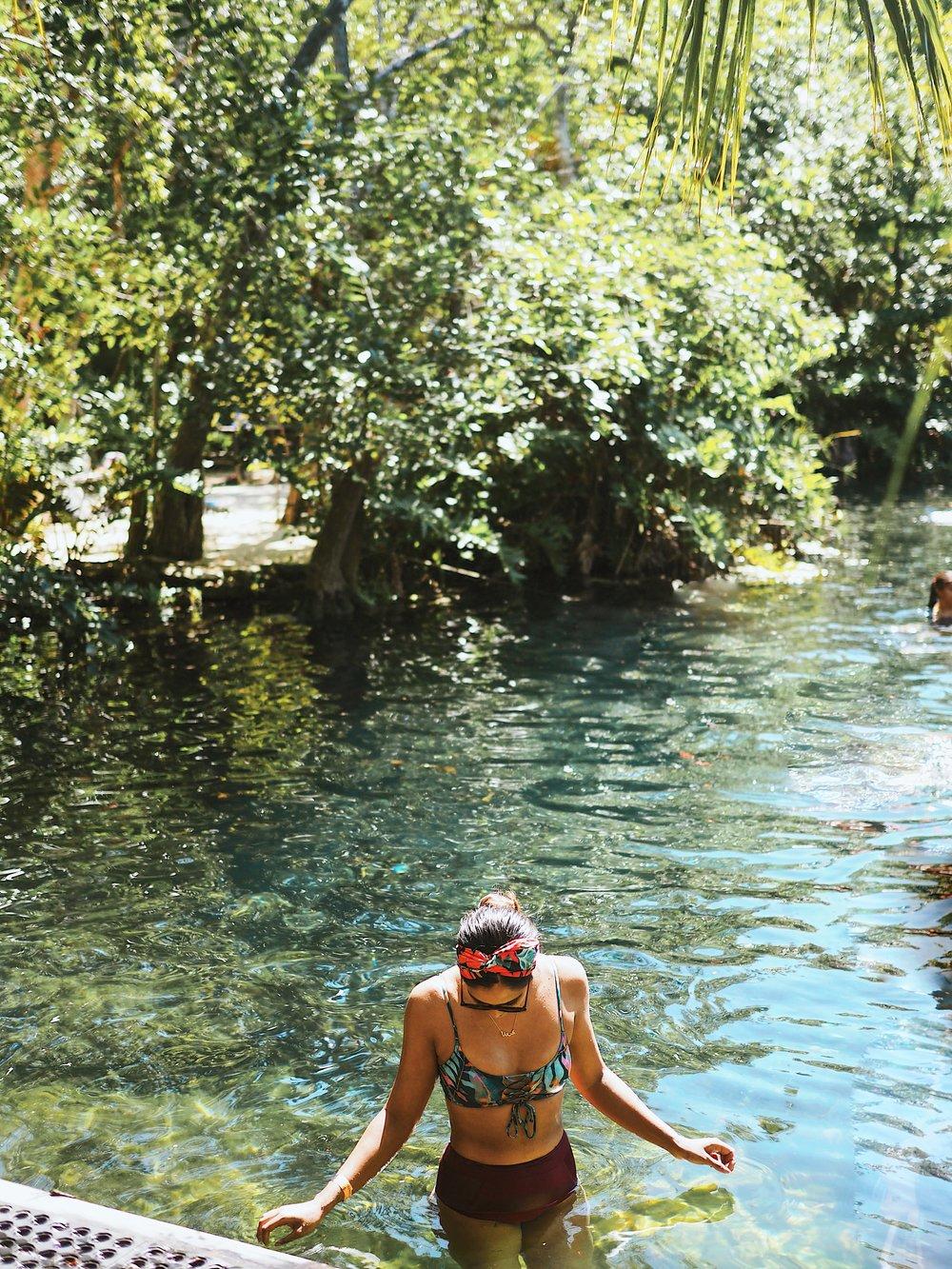 Copy of Cenote Cristal