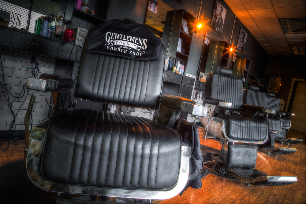 Gentlemen's Corner Barbershop New Hartford NY