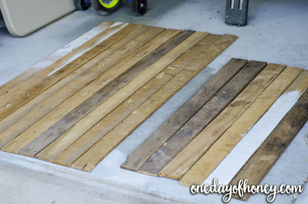 How to Make a Practical & Attractive Wooden Stair Gate! Click here: http://bit.ly/woodenstairgate