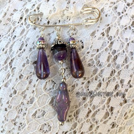 purple dangle goddess pin.jpg