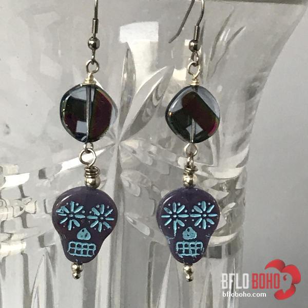 remember me earrings