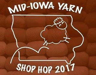 Day 2/4 10% off all yarn!