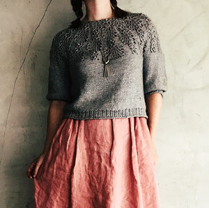 BOYLAND knitworks 297d4ab75d8