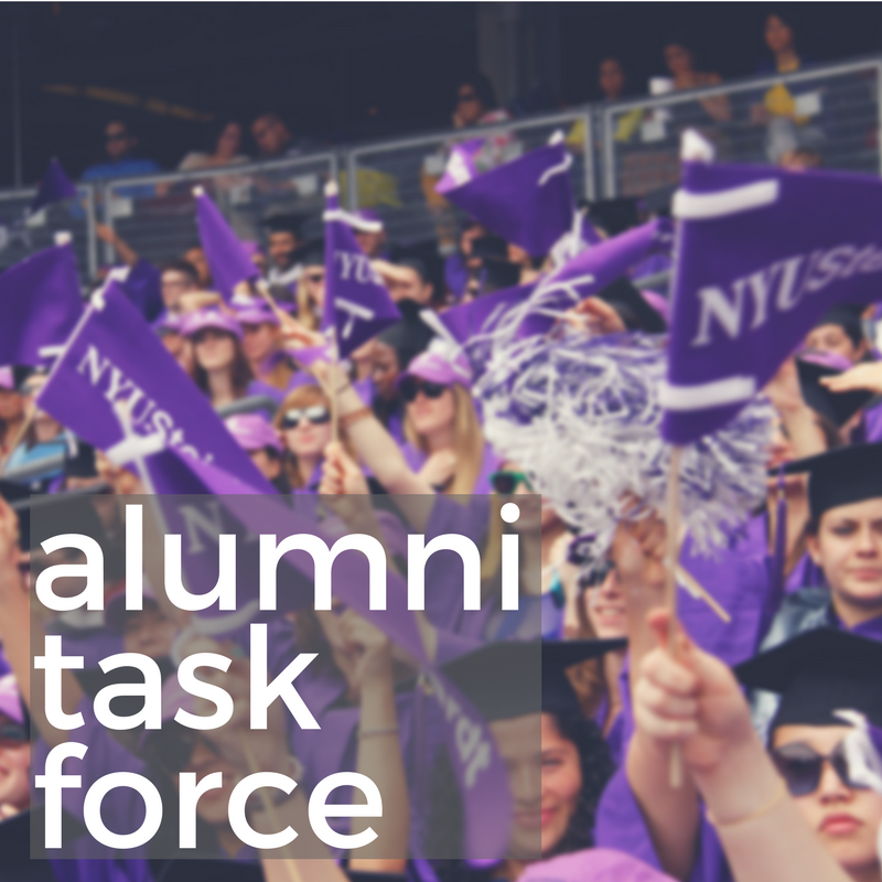 Alumni Task Force