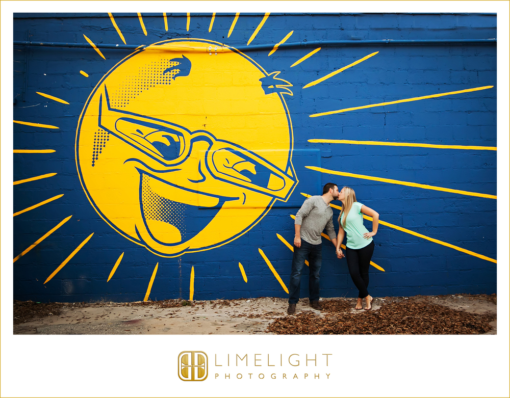 Engagement | Portraits | Historic Roser Park | Downtown St. Petersburg | St. Petersburg | Florida | Step Into The Limelight | Limelight Photography