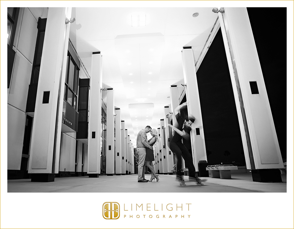 Engagement | Portraits | St. Petersburg| Florida |Step Into The Limelight | Limelight Photography
