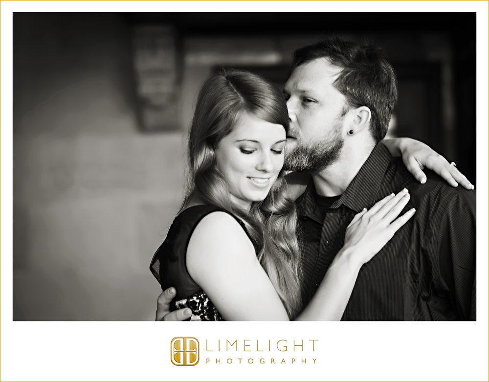 Engagement | Portraits | St. Petersburg | Florida | Step Into The Limelight | Limelight Photography