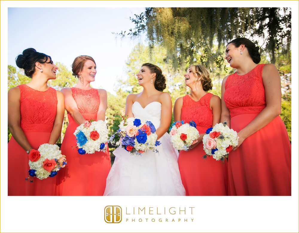 Portraits | Bridesmaids | Wedding