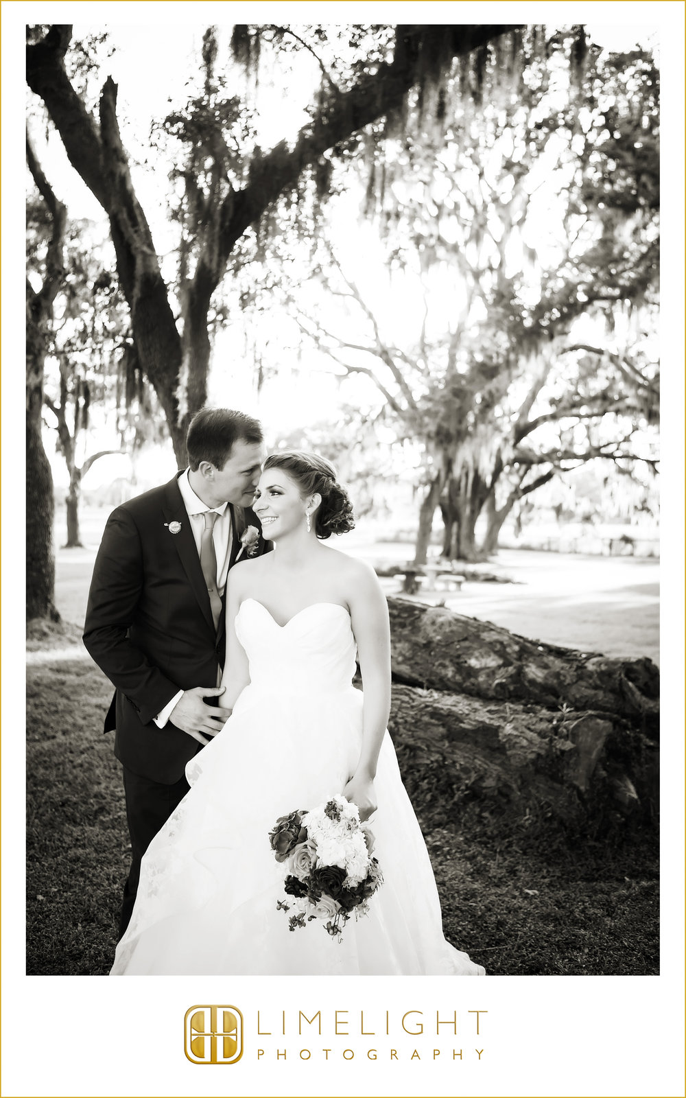 Portraits | Mr. & Mrs. | Wedding