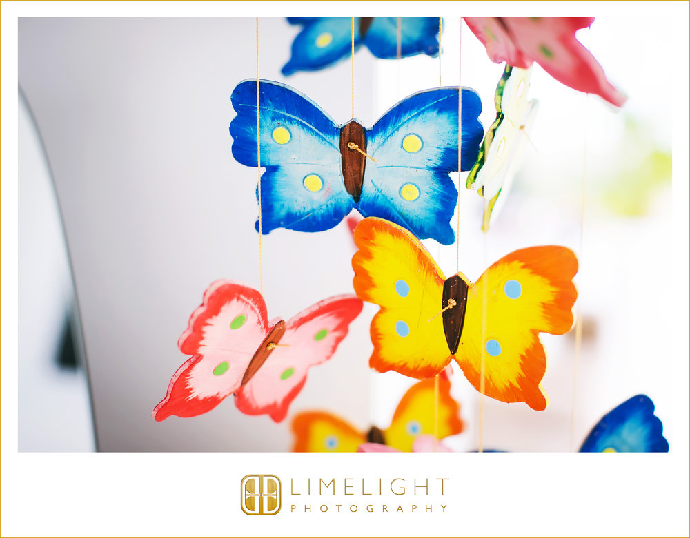 Butterflies | Decoration | Wedding