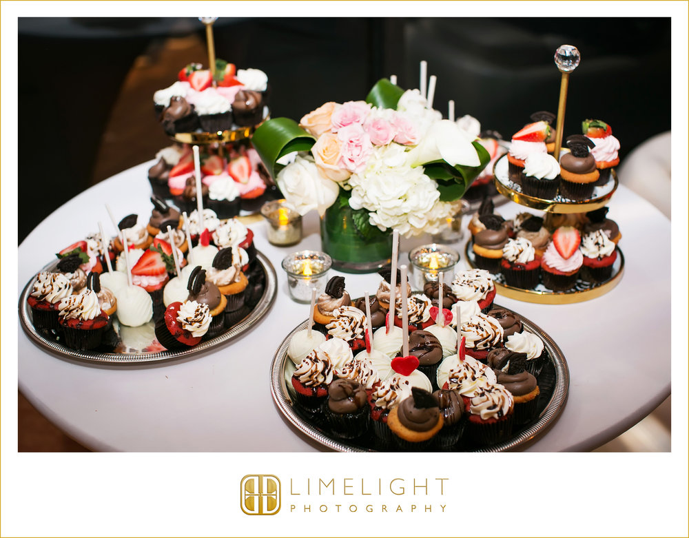Treats | Reception | Wedding
