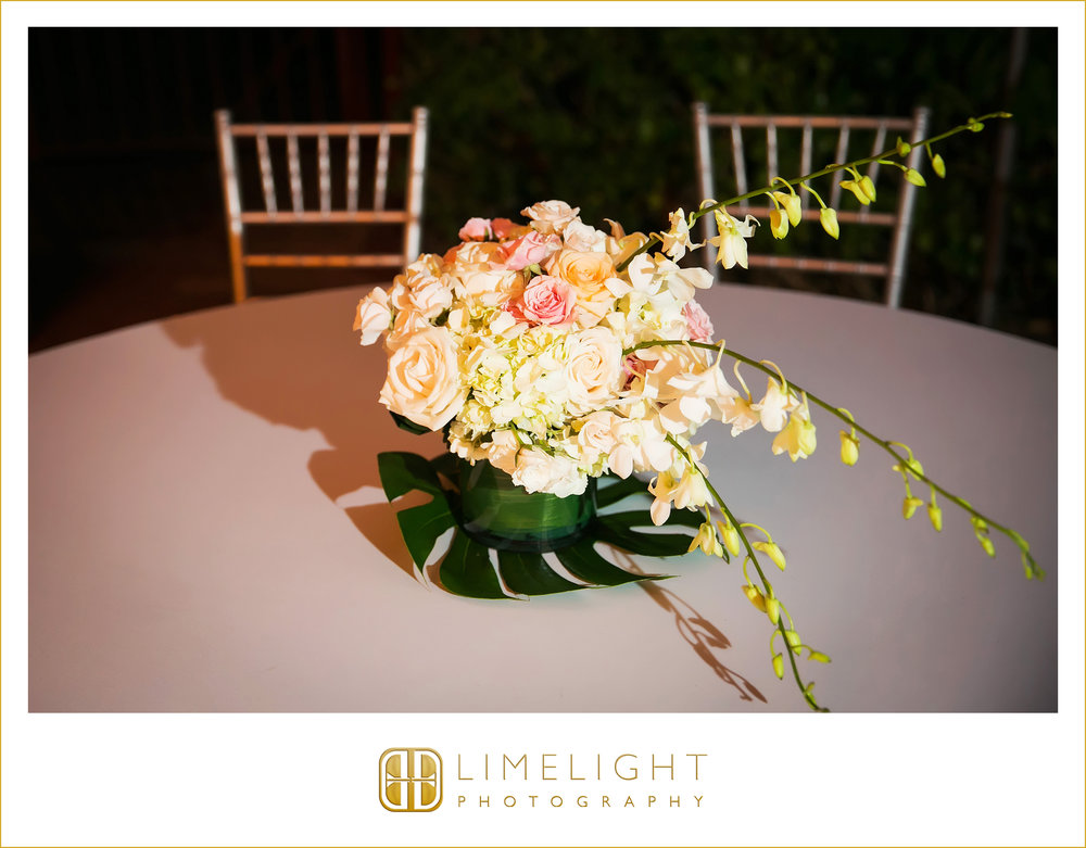 Center Piece | Reception | Wedding