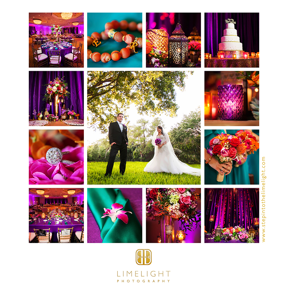 Wedding | Bride | Groom | Avila | Tampa | Florida