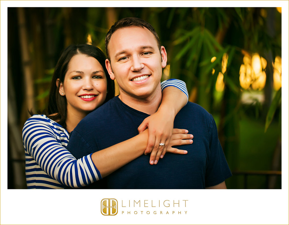 Engagement | Portraits | Downtown Tampa | Tampa | Florida  | Step Into The Limelight | Limelight Photography