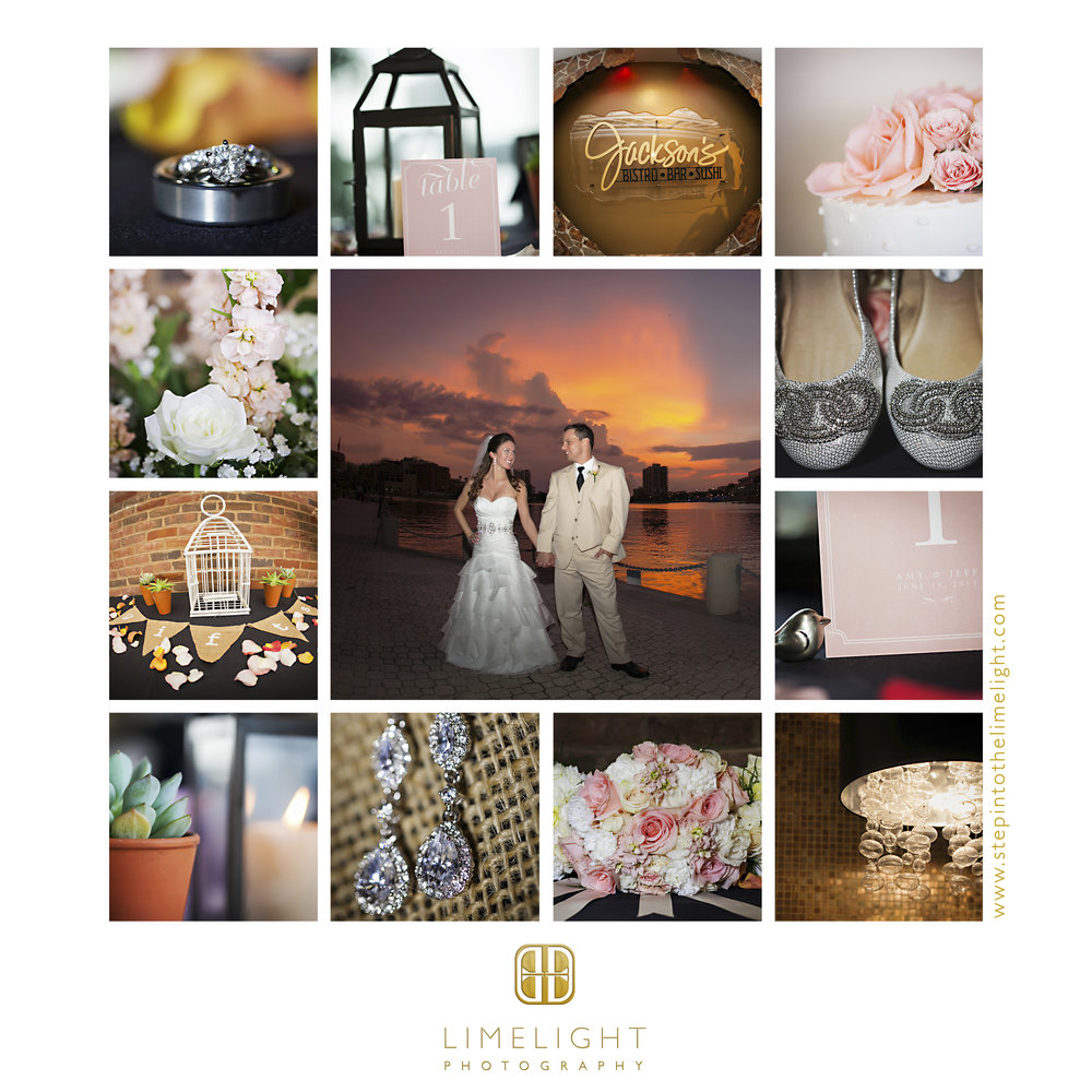 Bride | Groom | Wedding | Hilton Marina | Ft. Lauderdale | Florida