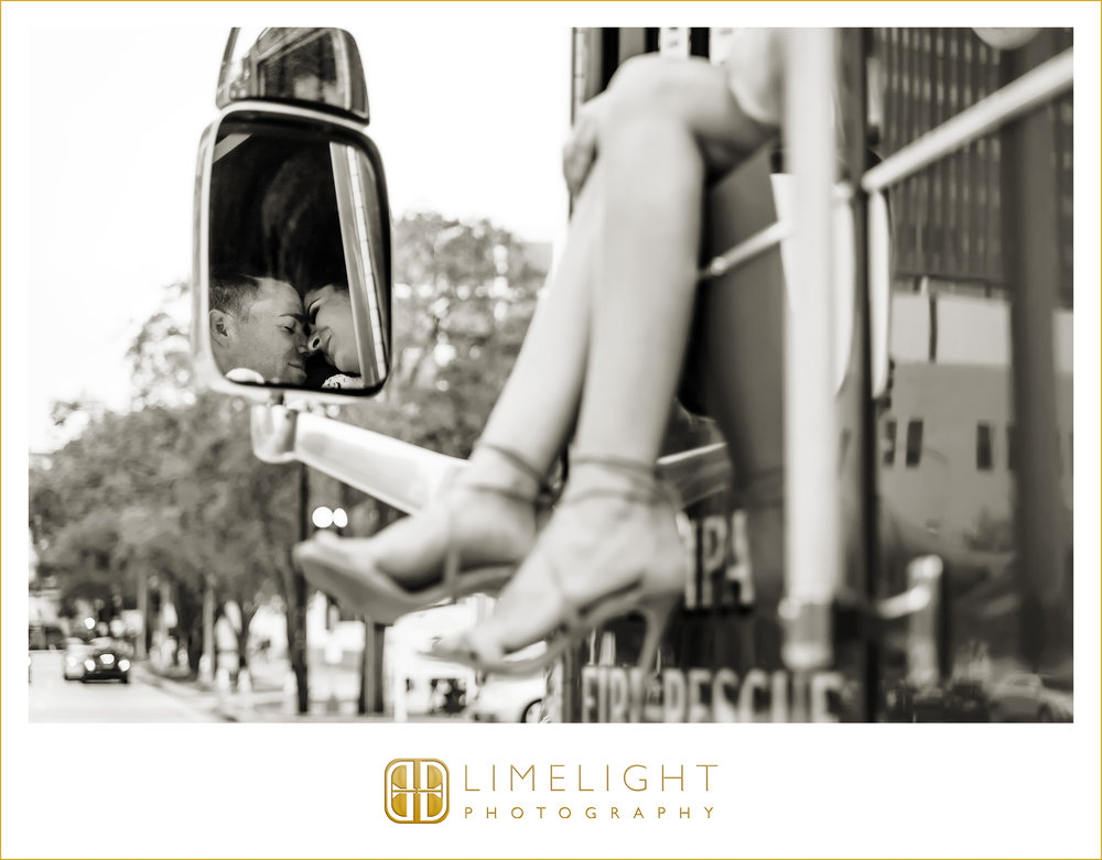 Wedding | Bride | Groom | St. Paul's Catholic Church | Avila Gold & Country Club | Tampa | Florida | Step Into The Limelight | Limelight Photography
