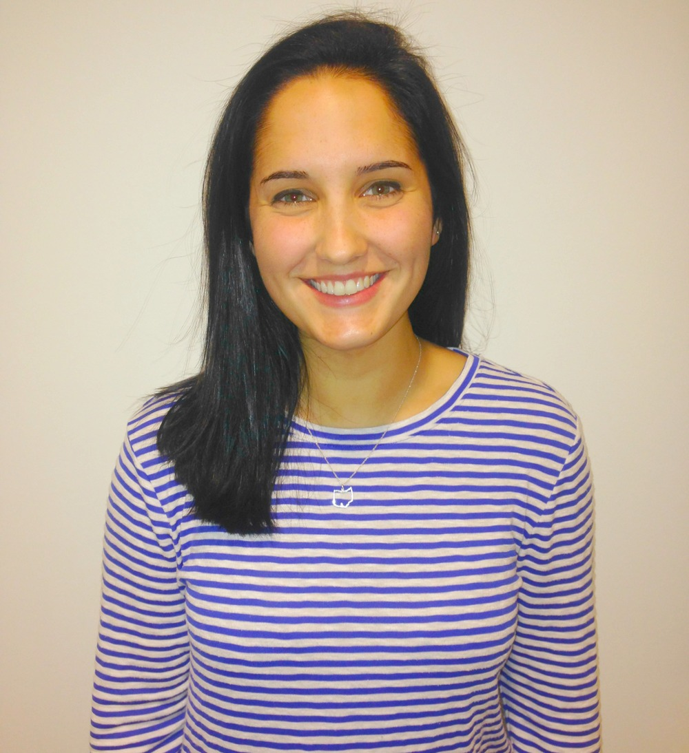 Hannah joins Ohio RCRC as our summer intern.