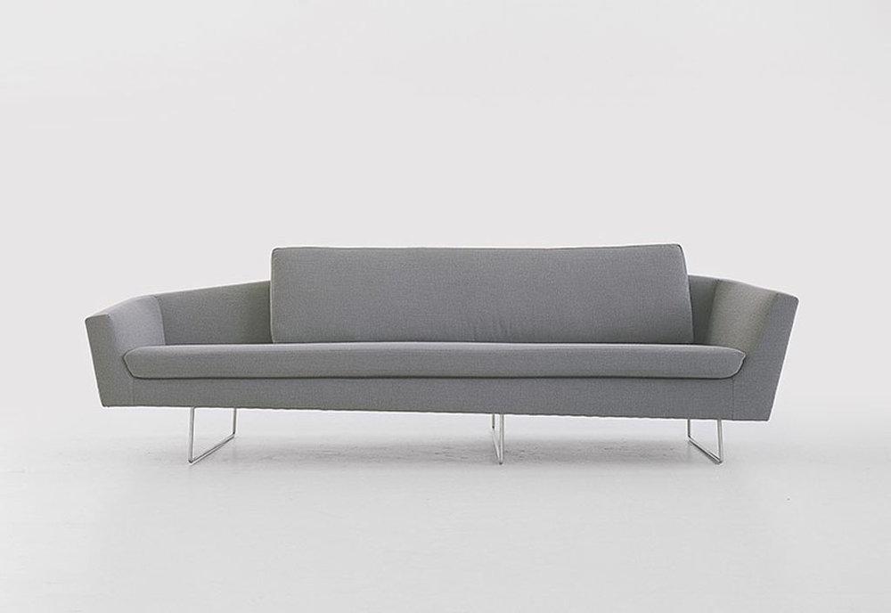 Sculpt Sofa